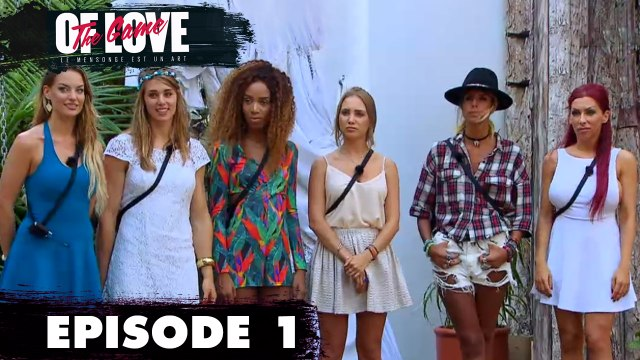 The Game of Love (Replay) - Episode 1 : L'aventure commence !