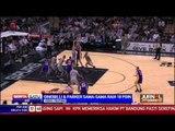 Lakers Kesulitan Atasi Parker & Ginobili