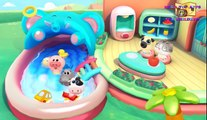 Dr. Pandas Swimming Pool | Top apps for toddlers | Best children games