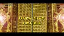 Pragya Jaiswal First Look _ Om Namo Venkatesaya Movie _ Nagarjuna _ Anushka _ K Raghavendra Rao-JtqOoTfSSFw