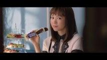 【桐谷美玲  CM】ブルボン 濃厚チョコブラウニー「プライベートスイーツ」篇