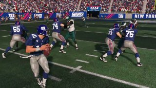 Madden 15 - Gameplay - War in the Trenches 2.0-YeUVoZ5-dpA