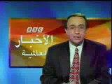 فيصل القاسم على تلفزيون BBC سنة 1994