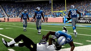 Simulación Monday Night Football - Madden NFL 25 - Ravens vs Lions-6F2qh5aL3_c