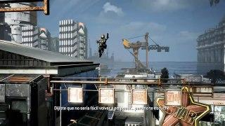 Titanfall - Presentación oficial - E3-EpwTl3DIFQA
