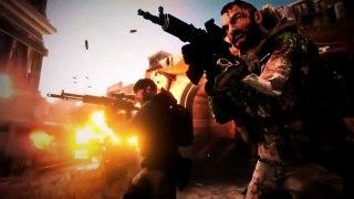 Battlefield 3 Aftermath  - Trailer de Lanzamiento-kpMmyDRrsiA