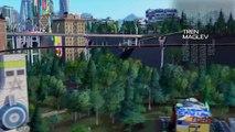 SimCity - Ciudades del Mañana - Intro del juego-bmUCBG8b2hs