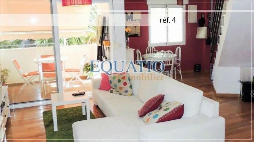 A vendre - Appartement - Altea (3590) - 3 pièces - 80m²
