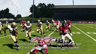 Madden NFL 13 - Tension-SMIPXtzvzYQ