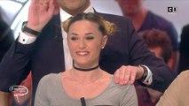 Capucine Anav dévoile son tatouage : une déclaration d'amour pour Louis Sarkozy ? (Vidéo)