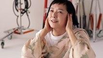 """桃井かおりが語る、レディー・ガガ『ジョアン』""""むきだし""""CM(30秒ver.)-VNDqO7FeXg0"""