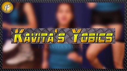 How to Practice Kick Boxing Workout 2 II कैसे करे किक बॉक्सिंग वर्कआउट प्रैक्टिस 2 II By Kavita II