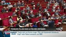 QG Bourdin 2017: Magnien président !: François Fillon, sous le feu des critiques