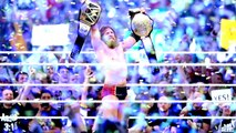 Roman Reigns vs Goldberg Storyline Plans for Bayley   Wrestling Report