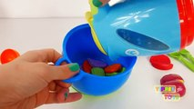 Sprouts Vegetables Cooking and Play Food Playset for Children