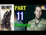 Call of Duty Advanced Warfare Walkthrough Gameplay Part 11 Campaign Mission 10 COD AW Lets Play