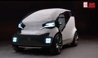 VÍDEO: Honda NeuV Concept, inteligente y hasta generará beneficios