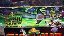 Power Rangers Dino Charge and Mighty Morphin Power Rangers Products Photos at Licensing Expo 2015-O35UTSRyvyw