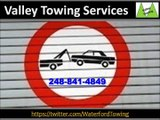 Valley Towing Services (248) 841-4849