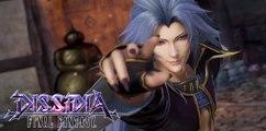 Kuja de Final Fantasy IX en Final Fantasy Dissidia