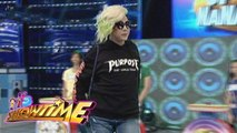 It's Showtime: Vice Ganda walks out!