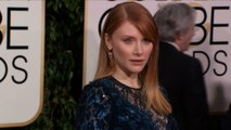 Bryce Dallas Howard heading back to school