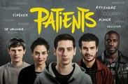 Patients : découvrez en exclusivité la bande-annonce du film de Grand Corps Malade