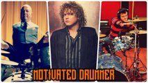 The Most Inspiration of Disability Drummers-Every Drummer Should See