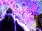 Power Rangers Jungle Fury - Bat Beast Zord First Scene (Blind Leading the Blind Episode)-fMHHRFFZy7U
