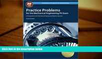 Kindle eBooks  Practice Problems for the Mechanical Engineering PE Exam, 13th Ed (Comprehensive