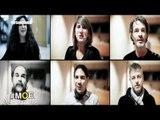 INTÉGRALE #MOE : Abdellah Taïa, Aurore Voilqué, Rozenn Le Berre