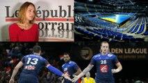 Handball : le Mondial 2017, des Experts aux Arènes de Metz