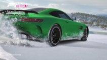 Forza Horizon 3   Snow Drift Challenge: 2017 Mercedes-AMG GT R (Xbox One/Win10)