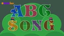 ABC Song Phonic Song Алфавит песни для маленьких детей Симпатичные потешки