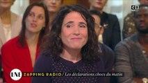 Mazarine Pingeot en remet une couche sur Karine Le Marchand