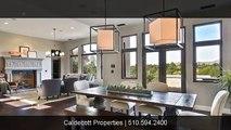 La maison Stephen Curry. A vendre 3,7M$
