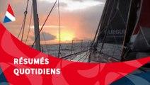 J66 : Des envies de montagne pour Yann Eliès / Vendée Globe