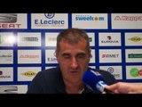 Conférence de presse : BBD - Hyères-Toulon, 32ème de finale Coupe de France