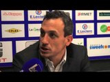 Conférence de presse : Boulazac Basket Dordogne - Fos Provence Basket