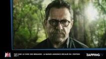 Top Chef 2017 : La bande-annonce décalée avec Philippe Etchebest et les autres chefs (vidéo)