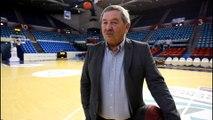 Les conseils de Didier Rey, président de l'Elan Béarnais, pour le Clasico Elan-Limoges