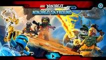 LEGO® Ninjago: Skybound Gameplay IOS / Android