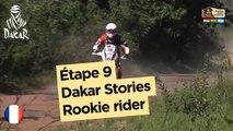 Étape 9 - Dakar Stories - Dakar 2017