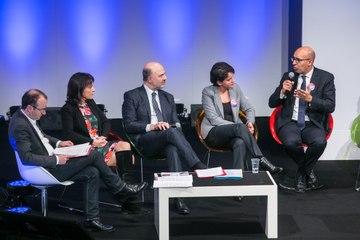 Lancement national des célébrations des 30 ans d'Erasmus