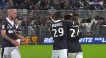 FC Girondins Bordeaux 3-2 En Avant de Guingamp - Tous Les Buts , All Goals (11/01/2017) / Coupe de la ligue