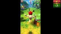 Caveman Dino Rush Android Gameplay From CatfishBlues Games