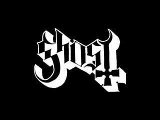 Nameless Ghoul from Ghost B.C. explains the band's gimmick & anonymity | Aggressive Tendencies