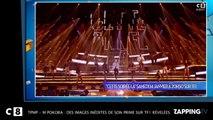 TPMP - M Pokora : des images inédites de son prime sur TF1 révélées !