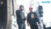 Chance the Rapper Admits He Doesn't Want to Be Like Kanye West, But 'a Person That People Enjoy'