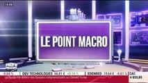 """Le point macro: """"La reflation chinoise est fortement en cours"""", Laurent Berrebi - 11/01"""